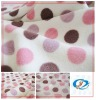 Printed micro anti pilling polar fleece(150D/288F)
