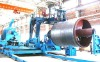 Pre-stressed Concrete Cylinder Pipe (PCCP) Equipment
