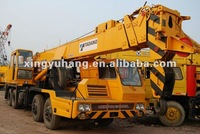good quality tadano telescopic crane
