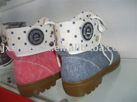 canvas shoes jx68