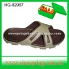 Anti slip eva flip flop sandal for men