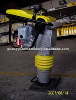 4-stroke gasoline tamping rammer on sale