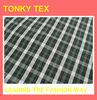 cotton shirt fabrics,100% cotton stock shirting woven fabric
