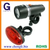 5LED bike light set (LA806+LA818)