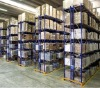 ware house heavy duty pallet racking systems
