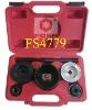 Bushing Removal Tools of Rear Axle Bush Tool - Ford Fiesta IV, Ka