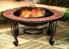 FIRE PIT/FIRE PIT TABLE/GARDEN FIRE PLACE SY-C34D