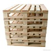 Jinan Ruilihua solid wood or plywood wooden pallet