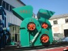 Hot sell sand making machine the great sand crusher