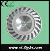 Cree XPE 4w 300lm GX53 led lamp