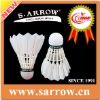 Hot Selling Good Quality Cigu Duck Feather Shuttlecock