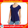 women's pocket t shirts