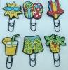 pvc paper clips