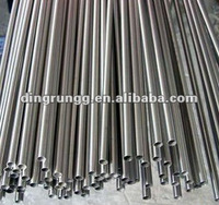 DingRun Seamless Steel Tubes And Pipes For Liquid Service