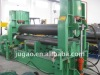 3-Roller Upper Roller Universal Plate Rolling Machine W11s-20x3200