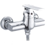 3862-1 high quality single handle brass bathroom mixer