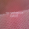 warp knitted polyester 3d mesh fabric for seat/shoe/lining