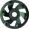 Super PCD Grinding Cup Wheel