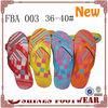 2013 Cheaper EVA flip flop for ladies