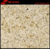 Yellow Chinese granite tile