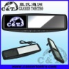 RVM430D 4.3 inch Digital Super Slim& Light car rearview mirror/car minitor,CE/FCC Certificate