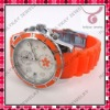 Designer watches silicone band, Amazing watches,silicone sport watch