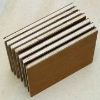 Magnesium Oxide material fireproof commercial plywood