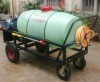 3WY-A6 Push Type Power Sprayer Rice Farming Equipment for horticultural, agriculture, farm, garden, disinfection, ordor control