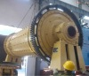 New type ball mill