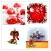 Christmas items decoration