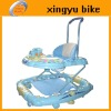 XY-2008T-B baby stroller with CE