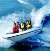 Marine Power Boat (Suzuki Jet Engine)