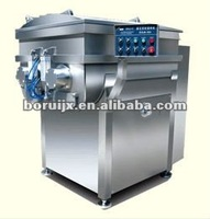 Meat blender mixer with Vacuum
