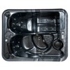 Lover seat 2 persons hot tub SR842