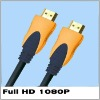 HDMI TypeA-A Cable 1080P V1.3b 1080P For TV/DVD/PS3/STB 10FT