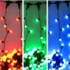 LED Curtain ball string