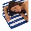 Strips Beach Towel & Throw blankets -90*120cm