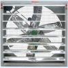 window mounted centrifugal ventilation fan