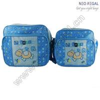 600D diaper bag