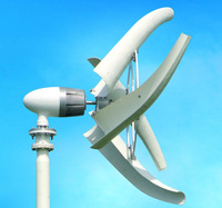 300W 2.5KW 4.5KW Wind Generator