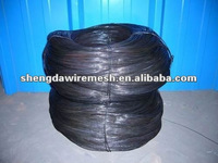 BLACK IRON WIRE ( factory )