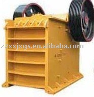 Jaw Crusher Manufacturer in China!