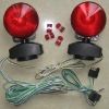 High Quality Magnetic LED Towing Light Kit For Vehicles