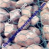 Ou Guan Brand Opening: 60x80mm-120x150mm Green Plastic Coated Galvanized Heavy Hexagonal Wire Mesh Manufacture
