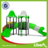 Kindergarten Outdoor Playground LE-YY003