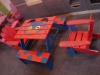wooden table and chair sets