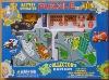 B/O Puzzle Vehicle Mixer
