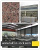 san xia red granite