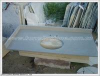 Sandstone slab for countertop