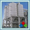 Dry mix heat preservation mortar production line